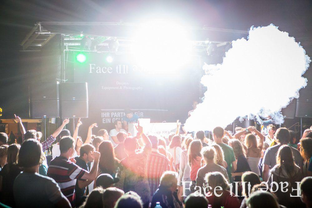 Buchen Sie jetzt Ihren Event DJ