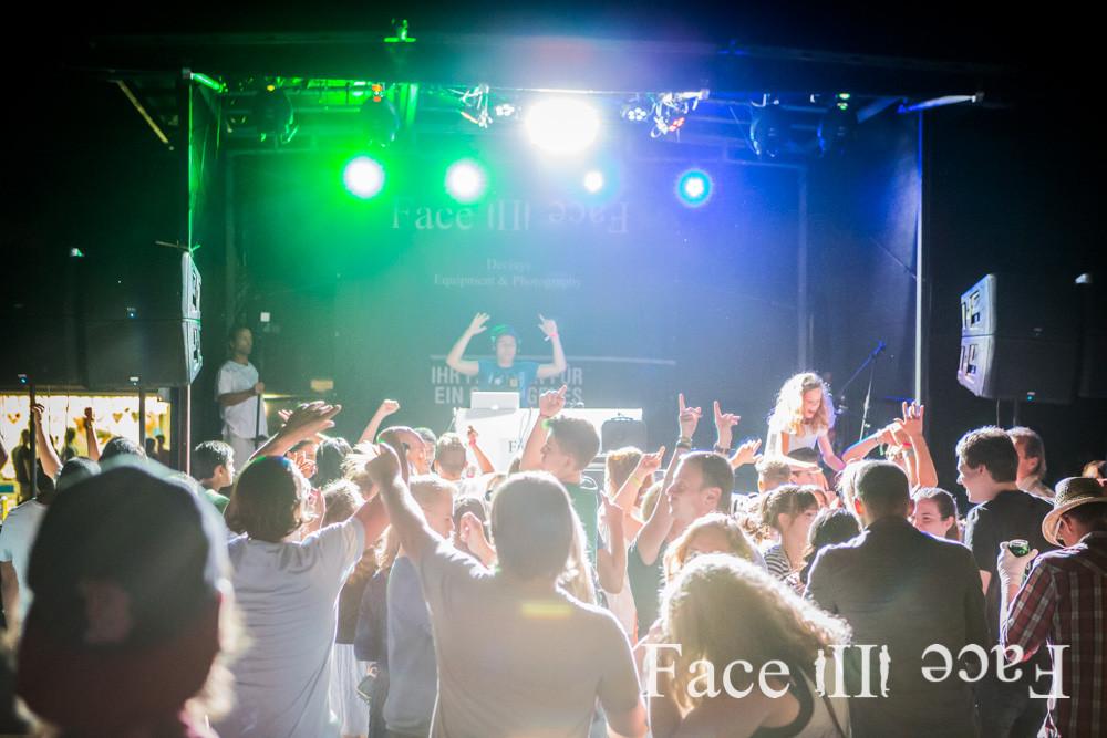 Buchen Sie einen unserer Event DJs