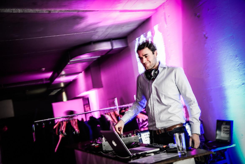 Face II Face - Ihre DJ Agentur