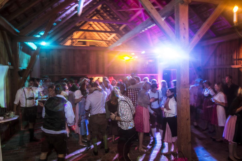 Auch auf Clubbings und privaten Festen können Sie unsere Eventfotografen buchen