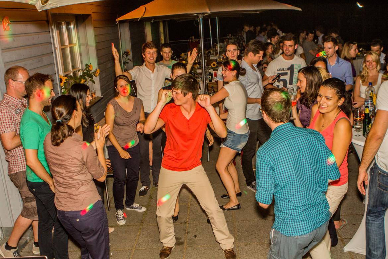 Professionelle Event DJs in ganz Österreich
