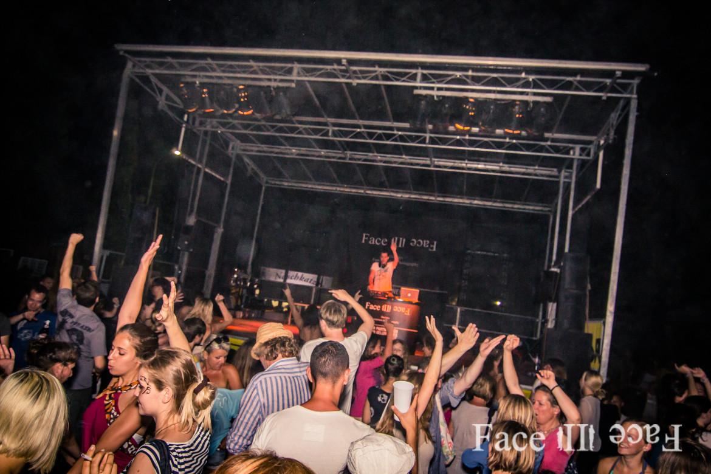 Alles aus einer Hand - Event DJs von Face II Face