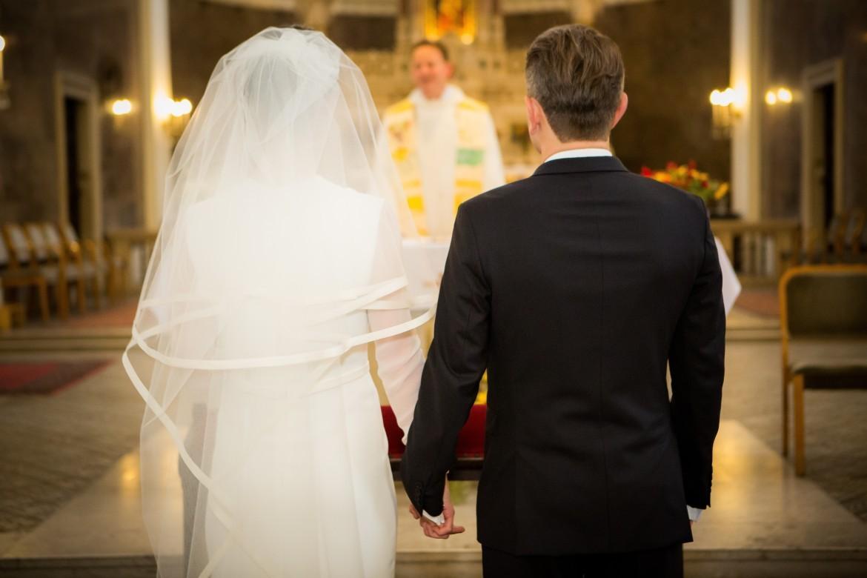 Weniger ist mehr - Hochzeitsfotografen von Face II Face