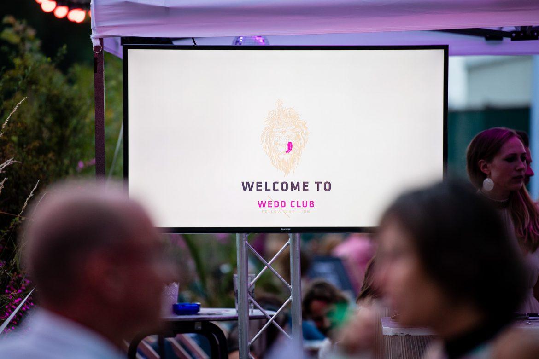 Vor der eigentlichen Veranstaltung können unserer Eventfotografen optimale Fotos von den Vorbereitungen erstellen