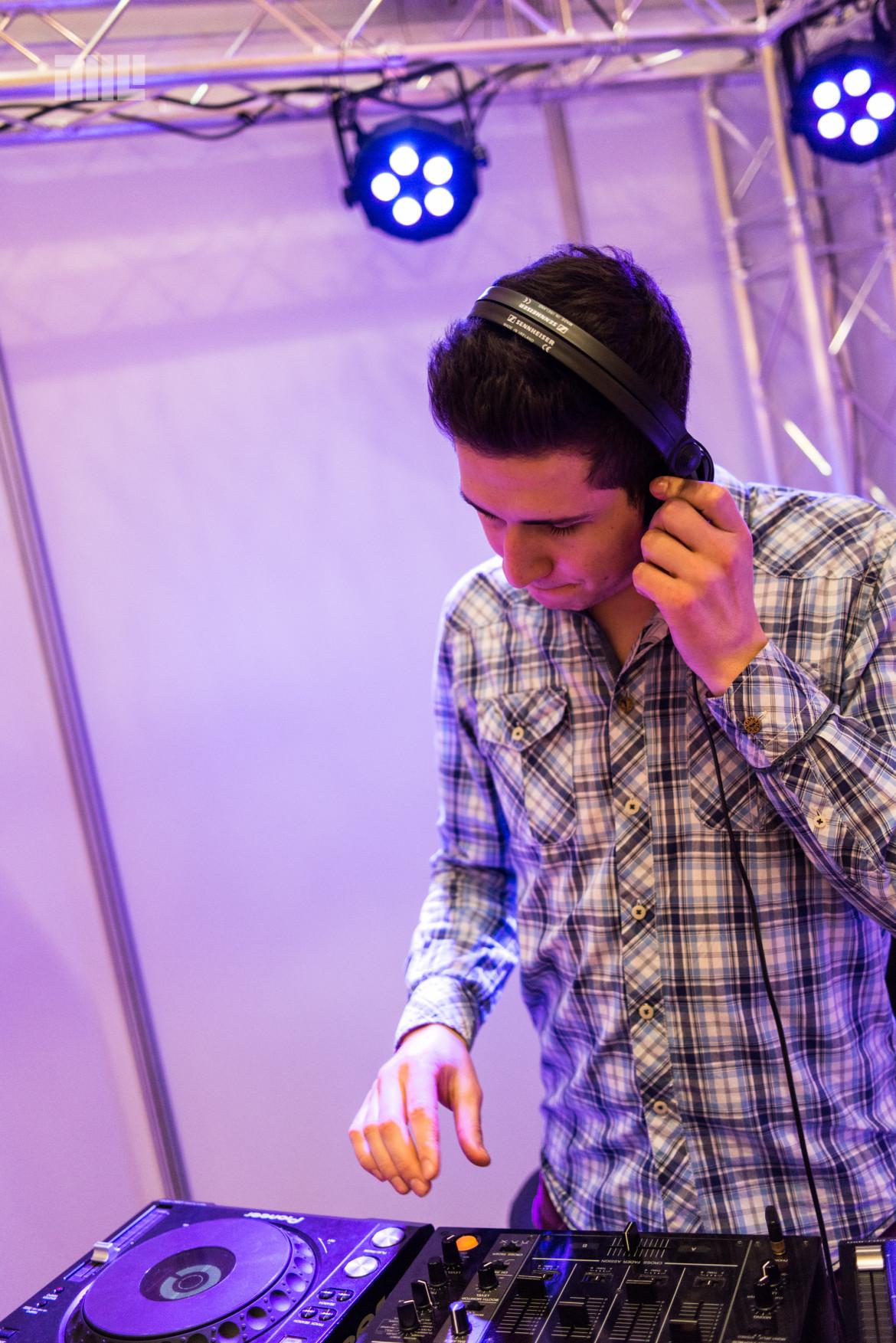Face II Face Ihre DJ Agentur in Wien