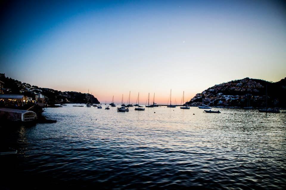 Auch Firmenfeiern können Sie mit uns auf Mallorca feiern!