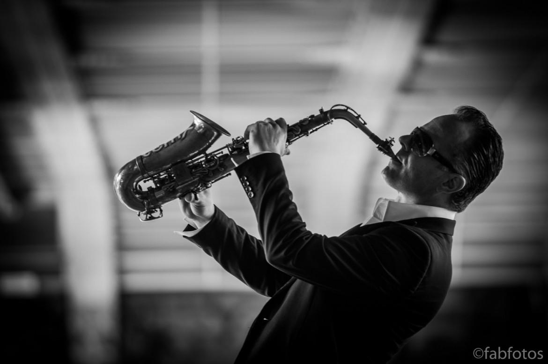 Unser neues Konzept, DJ und Saxophonist in ganz Österreich!