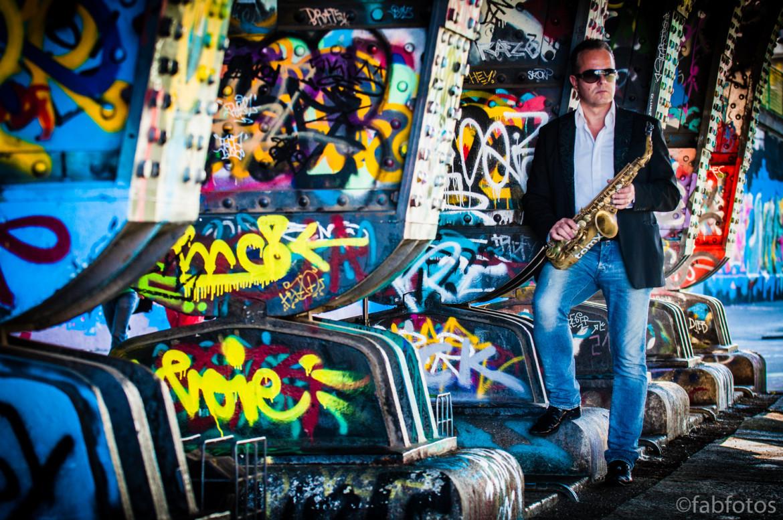 Hochzeit und Event DJs in ganz Österreich, jetzt auch mit Saxophonist!