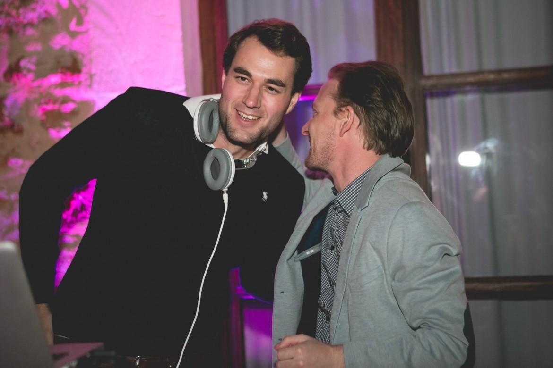 Ihre Hochzeit auf Mallorca! MIt einem DJ von Face II Face!