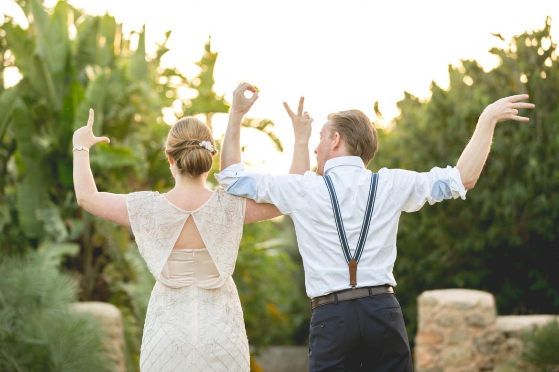 DJ für Ihre Hochzeit auf Mallorca!