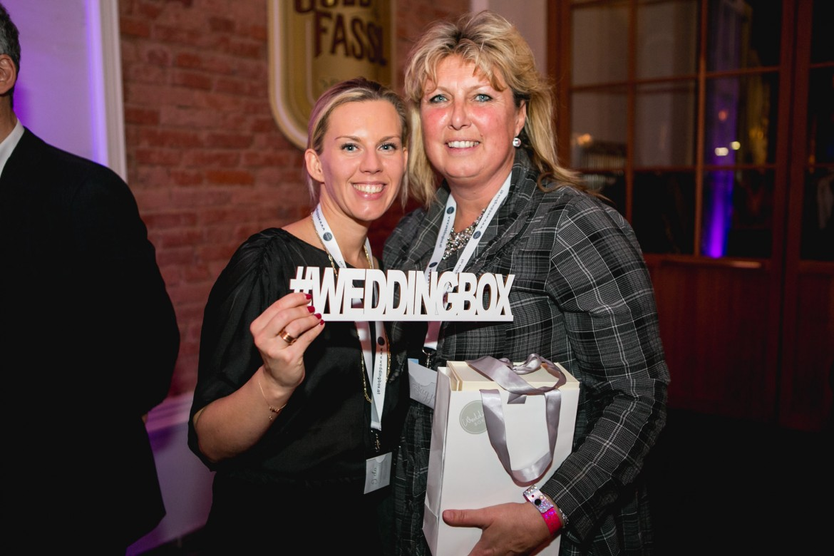 Wedding Box Launch Party mit Face II Face 6