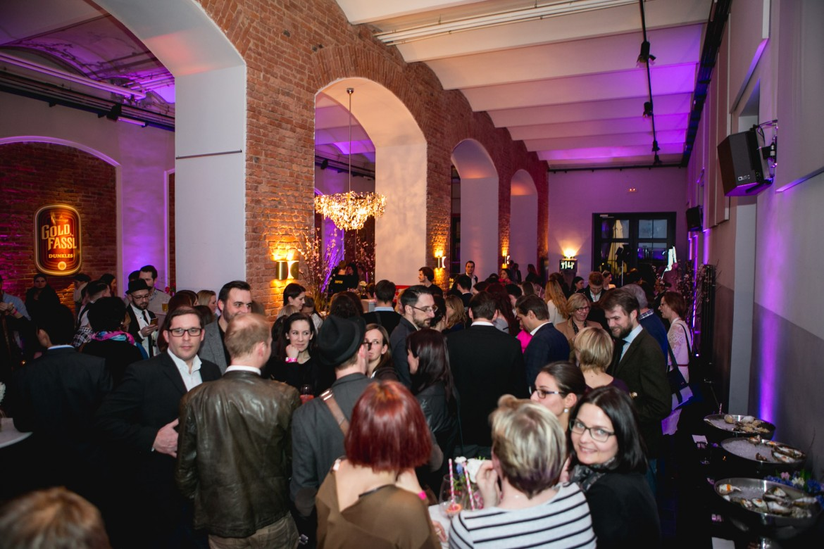Wedding Box Launch Party mit Face II Face 8