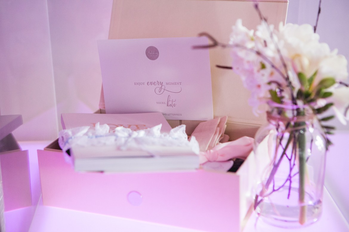 Wedding Box Launch Party mit Face II Face 10