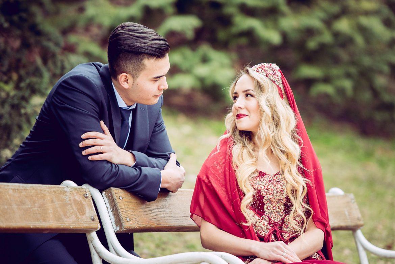 Face II Face Hochzeitsfotografen lassen keinen Moment vergessen