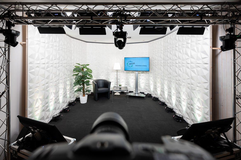 Ihr Streaming Studio in Wien von Face II Face